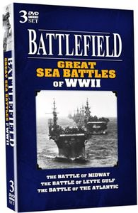 Battlefield: Great Sea Battles of WWII