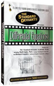 Standard Deviants: Differential Equations