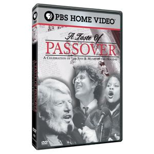 A Taste of Passover