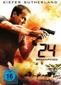 24-Redemption [Import]