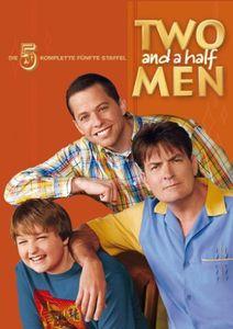 Two & a Half Men-Season 5 [Import]