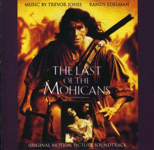 Last of the Mohicans [Import]