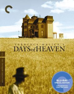 Days of Heaven (Criterion Collection)