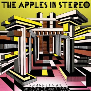 Travellers In Space and Time , The Apples in Stereo