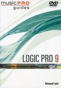 Musicpro Guides: Logic Pro 9 - Advanced Level