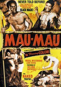 Mau-Mau