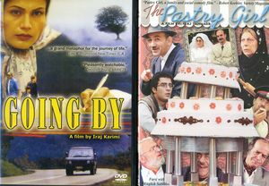 Iranian Genre Flicks: Going by and the Pastry Girl