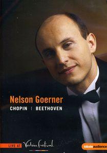Verbier 2009: Piano Solo Recital