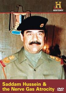 Saddam Hussein and the Nerve Gas Atrocity
