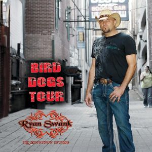 Bird Dogs Tour
