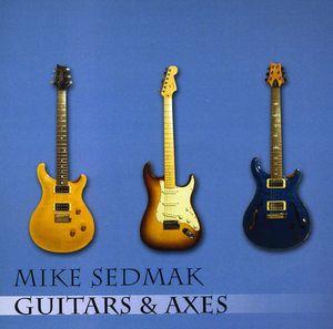 Guitars & Axes