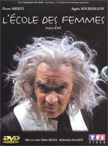 L Ecole Des Femmes [Import]