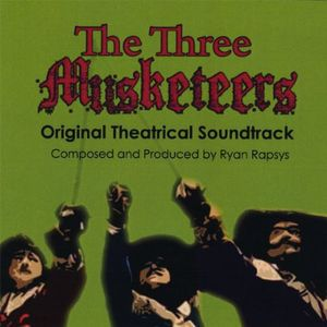 The Three Musketeers (Original Soundtrack)