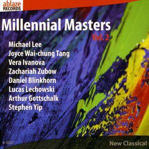 Millennial Masters 2