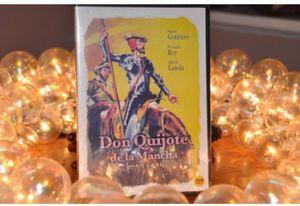 Don Guijote de la Mancha [Import]