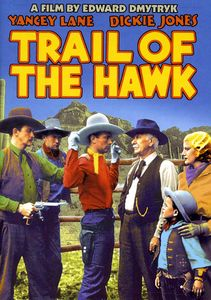 Trail of the Hawk