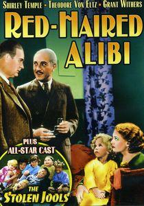 Red-Haired Alibi & Stolen Jools