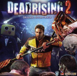 Dead Rising 2 (Original Game Soundtrack)