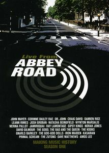 Live from Abbey Road [Import]