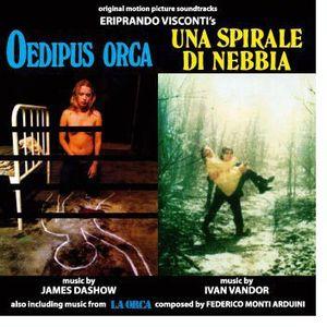 Oedipus Orca /  Una Spirale Di Nebbia [Import]