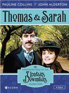 Thomas & Sarah