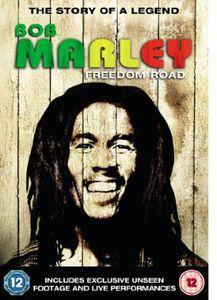 Bob Marley: Freedom Road [Import]