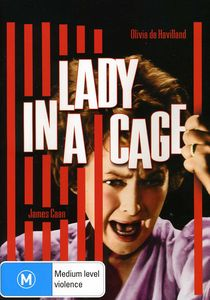 Lady in a Cage [Import]