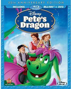 Pete's Dragon (35th Anniversary Edition)
