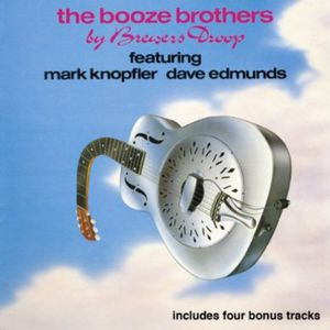 Booze Brothers [Import]