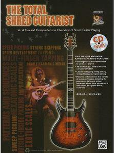 Total Shred Guitarist