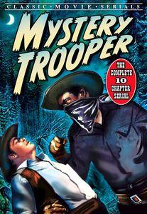 Mystery Trooper
