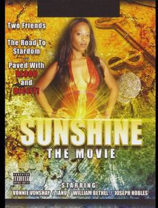 Sunshine (Original Soundtrack)