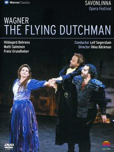 Wagner: Flying Dutchman [Import]