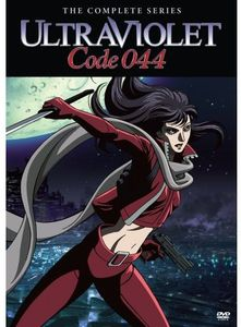 Ultraviolet: Code 44 the Complete First Season