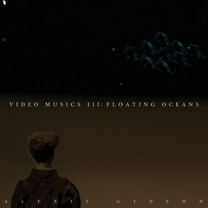 Video Musics 3: Floating Oceans [Import] , Alexis Gideon