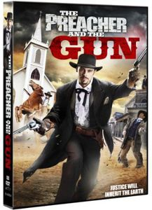 The Preacher and the Gun (Broken Bullet)