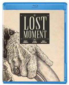The Lost Moment , Robert Cummings