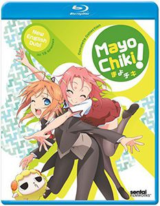 Mayo Chiki: Complete Collection