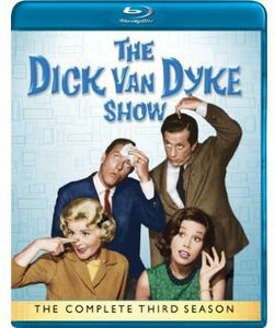 The Dick Van Dyke Show: The Complete Third Season