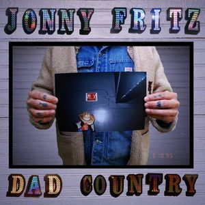 Dad Country [Import] , Jonny Fritz