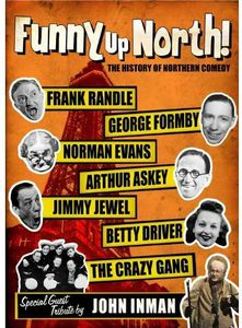 Funny Up North: History of Northern Comedy [Import]