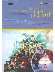 Pierre Et Le Loup [Import]