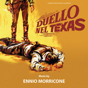Duello Nel Texas [Import]