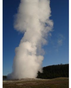How the Earth Was Made: Yellowstone