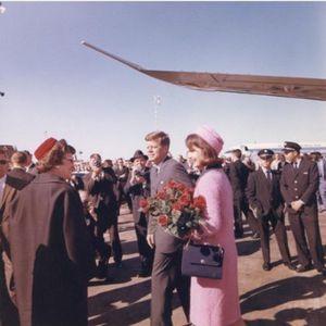 Investigating History: JFK Assassination