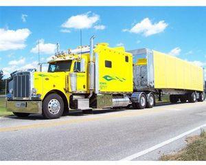 Modern Marvels: American Trucking