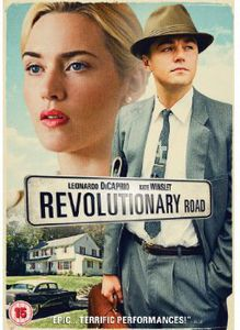 Revolutionary Road [2013 Re-Sleeve] [Import]