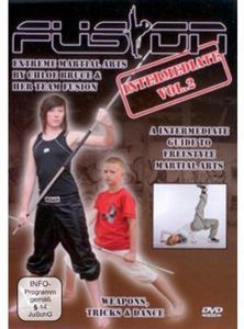Vol. 2-Extreme Martial Arts Intermediate: Weapons [Import]