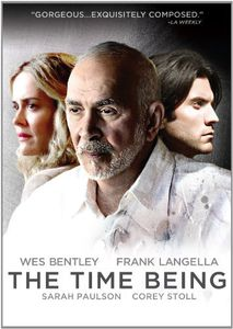The Time Being