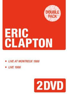 Live in Birmingham/ Live at Montreux [Import]